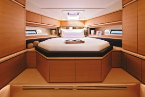 Intermarine 53, conheça o trabalho do designer Fernando de Almeida