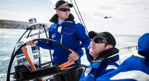 Team Vestas Wind - Volvo Ocean Race 2014/15