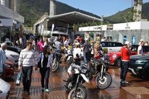 Festival Náutico Tedesco Marina