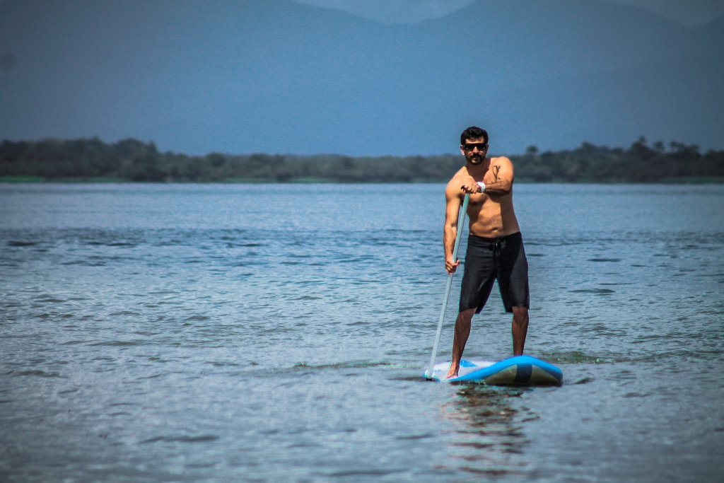 curiosidades sobre StandUp Paddle