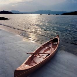 Canoa Canadense Kalmar