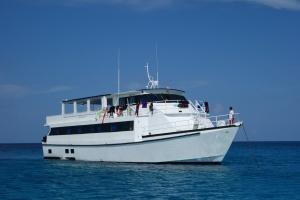 Mergulho Cuba