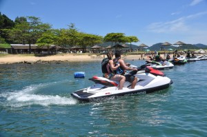 Jet Tour Sea-Doo