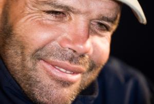 Torben Grael - Volvo Ocean Race - 2005 / 2006