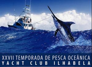 Temporada de Pesca Oceânica YCI