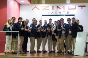 Equipe Azimut Yachts