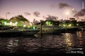 Recife Boat Show