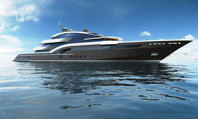 Oceanco 90M