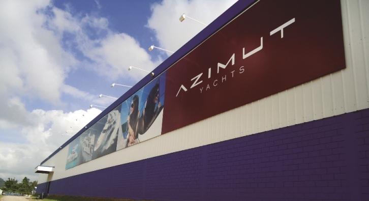 fabrica Azimut