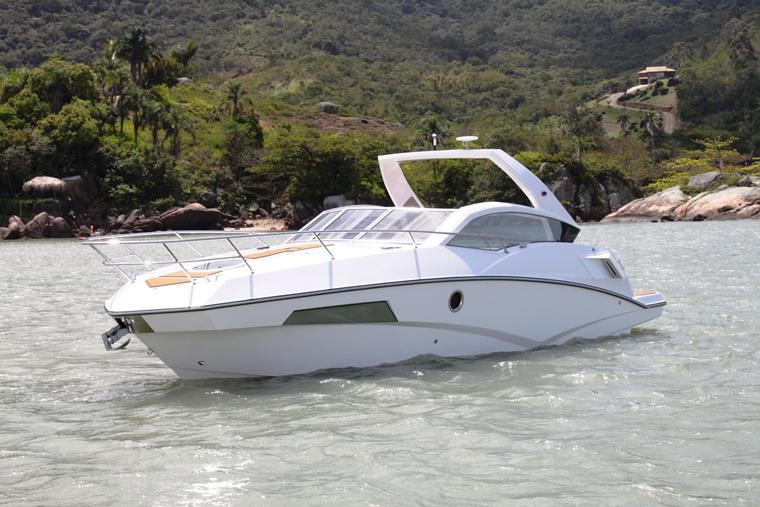 FS 275 Concept