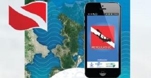 Mergulho em Santa Catarina ganha aplicativo